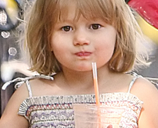 Check out the most popular celebrity kids hairstyles and haircuts. From the bob hairstyles worn by Matilda Ledger, Suri Cruise and Leni Klum, to little boy hairstyles of Kingston, Pax Jolie Pitt and Maddox's mohawk haircut.