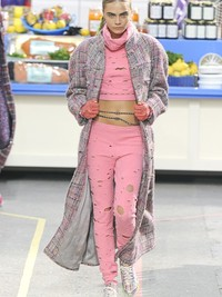Chanel Fall 2014 Collection