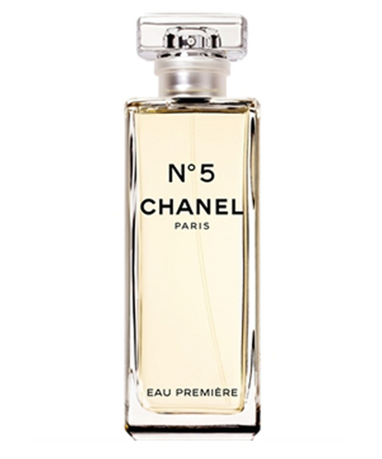 Chanel No 5 Eau Premiere Fragrance