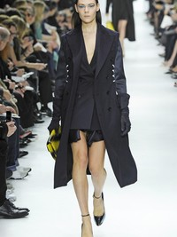 Christian Dior Fall 2014 Collection