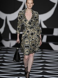 Diane Von Furstenberg Fall 2014 Collection