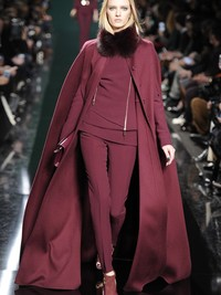 Elie Saab Fall 2014 Collection