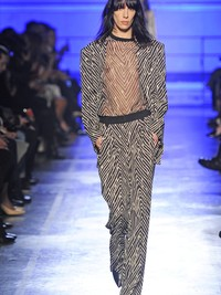Emanuel Ungaro Fall 2014 Collection