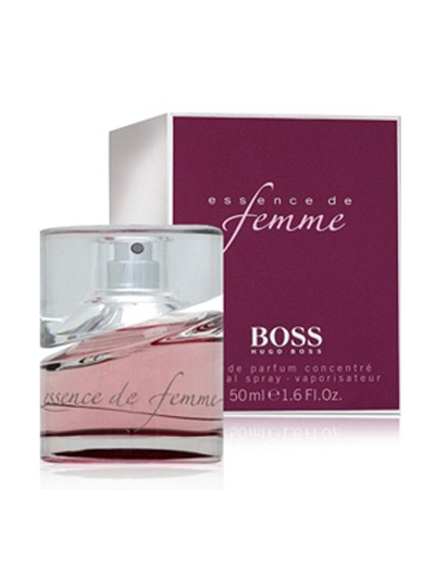 Hugo boss Perfumes for Women Essence de Femme
