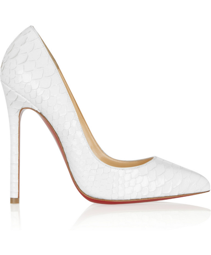 How to Find the Perfect Wedding Bridal Shoes