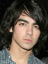 Jonas Brothers Hairstyles