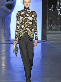Kenzo Fall 2014 Collection