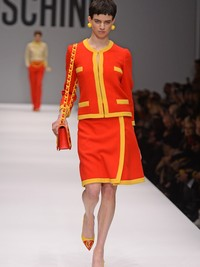 Moschino Fall 2014 Collection