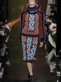 Peter Pilotto Fall 2014 Collection