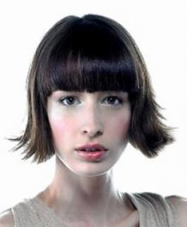 Pageboy Bob Hairstyle