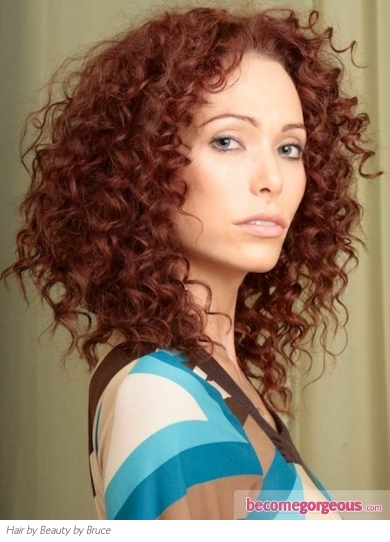Superb 1000 Images About Hairstyles On Pinterest Curly Bob Short Hairstyles For Women Draintrainus
