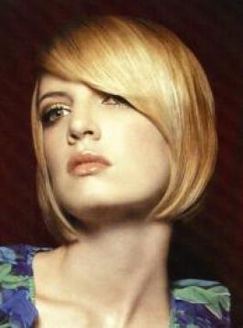 Long Long  on Angled Bob Hairstyle   Medium Long Hairstyles Pictures
