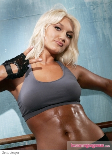 Brooke Hogan on Female Candidates