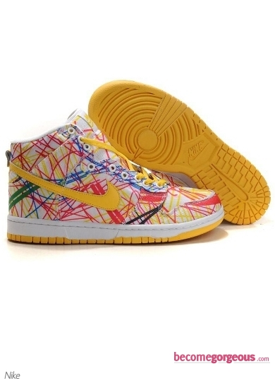 Cheap Fashion Nike Women Dunk Sneakers