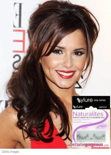Cheryl Cole Eye Makeup Product