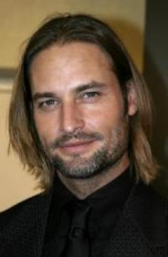 Josh Holloway Long Hairstyle