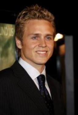 Spencer Pratt's Short Haircut