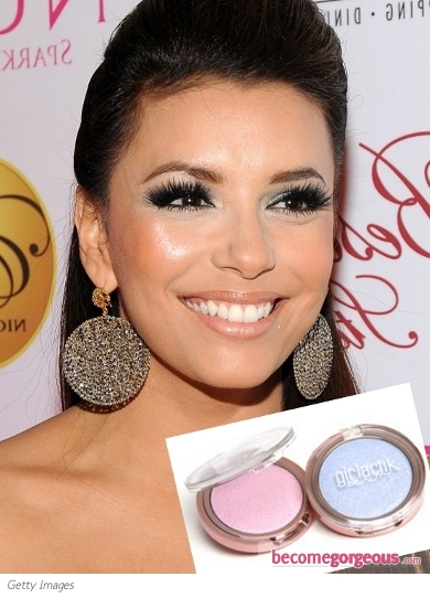 Eva Longoria Eye Makeup Product