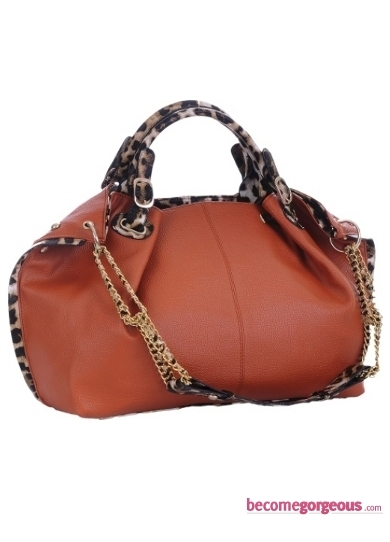 Exotic Satchel Bag from Mad Style