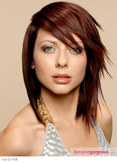 2013 Edgy Hairstyles Short Hairstyle