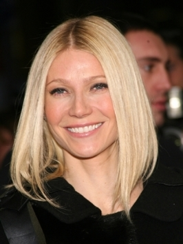 Gwyneth Paltrow rocked the red carpet with a girly and voluminous '60s inspired updo. To style, lightly backcomb the crown before sweeping back with your fingers – this will keep your bum looking soft.
