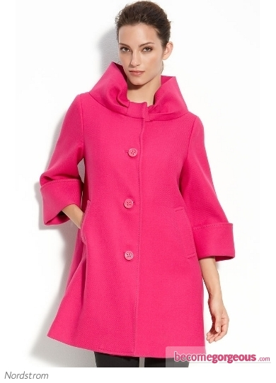 Kate Spade New York Cherie Coat