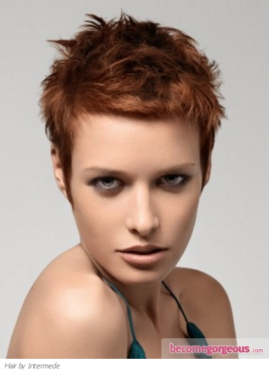 Terrific 1000 Images About Short Hair On Pinterest Pixie Haircuts Super Short Hairstyles For Black Women Fulllsitofus