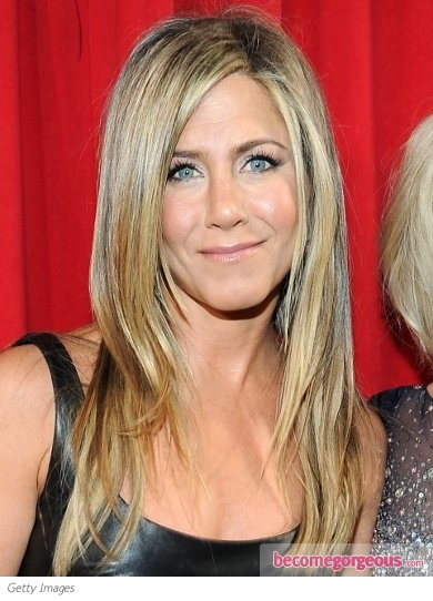 Pictures 2013 peoples choice awards hairstyles jennifer aniston s