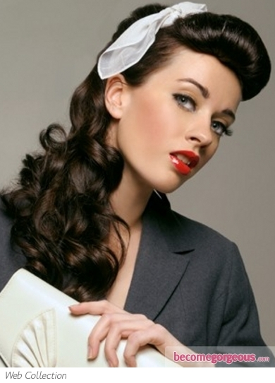 Store Item Suggestion Retrorockabillypin Up Style Hairs Or