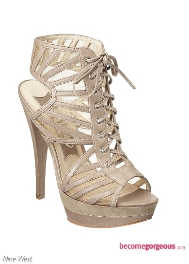 Nine West Kaleb Sandal