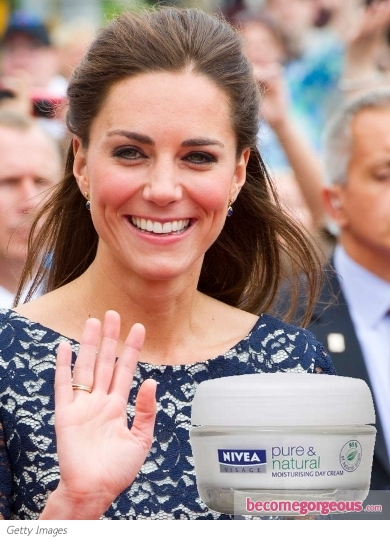 Kate Middleton Favorite Beauty Product