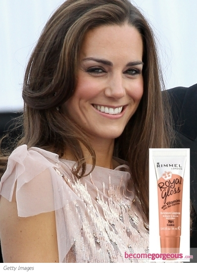 Kate Middleton Favorite Makeup Product