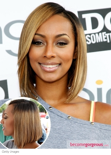 pictures keri hilson hairstyles keri hilsons angled