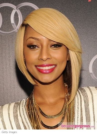 Superb Pictures Keri Hilson Hairstyles Short Hairstyles For Black Women Fulllsitofus