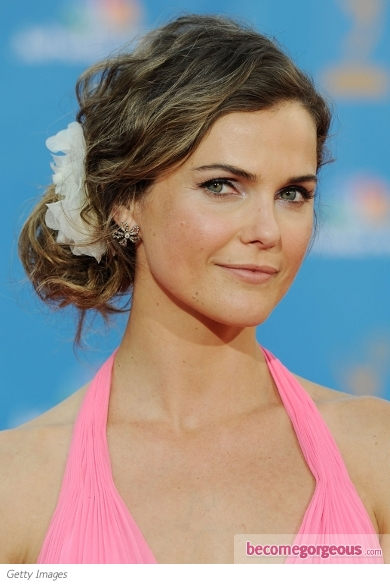 Keri Russell - Images Hot
