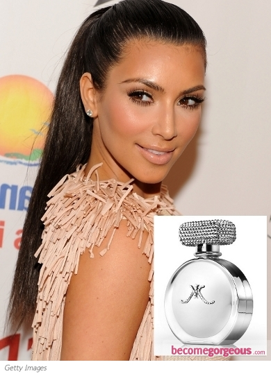 Kim Kardashian Love Fragrance