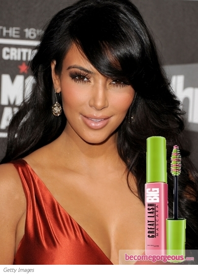 Kim Kardashian Favorite Makeup Product