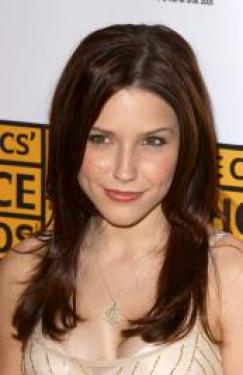 Sophia Bush with Long Hairstyle
