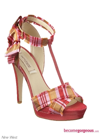 Nine West Mary Sandals