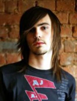 Long Layered Boys Hairstyle