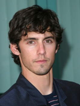 Milo Ventimiglia's Shaggy Haircut