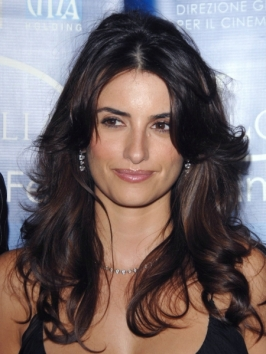 Penelope Cruz Hair, Long Hairstyle 2013, Hairstyle 2013, New Long Hairstyle 2013, Celebrity Long Romance Hairstyles 2023