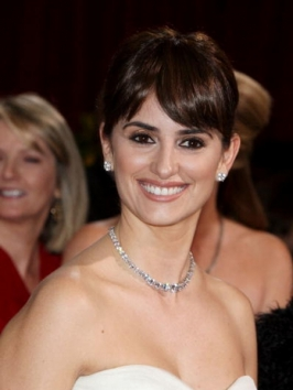 Penelope Cruz Hair, Long Hairstyle 2013, Hairstyle 2013, New Long Hairstyle 2013, Celebrity Long Romance Hairstyles 2176