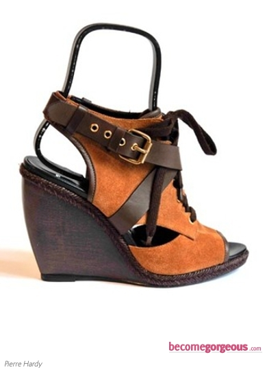 Pierre Hardy Wedges