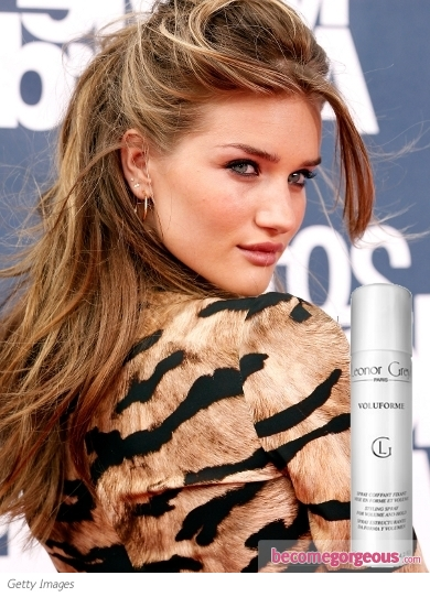 Rosie Huntington-Whiteley Favorite Hair Product