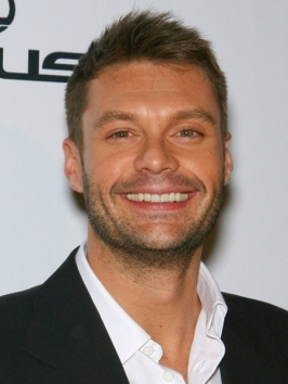 Ryan Seacrest Ivy League Haircut
