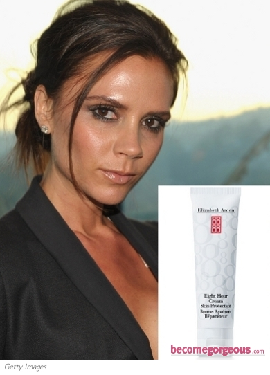 Victoria Beckham Favorite Beauty Product