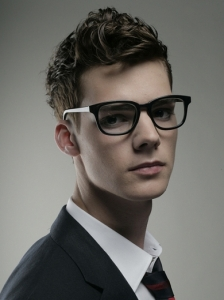 2012 Men's Hair: Relaxed Pompadour