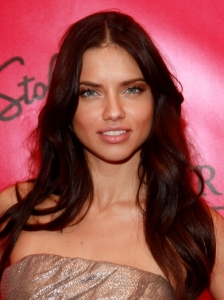 Adriana Lima Beauty Secret