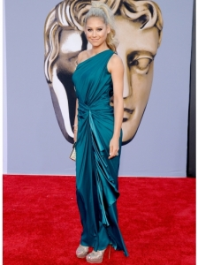 2011 BAFTA Brits to Watch Dresses